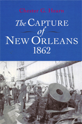 The Capture of New Orleans 1862