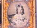 daguerrotype unidentified female child
