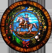 GreatSealoftheConfederacy