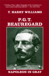 PGT Beauregard-Napolean in Gray