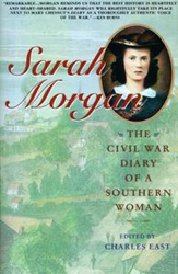 Sarah Morgan, The Civil War Diary of a Southern Woman