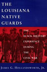 The Louisiana Native Guards