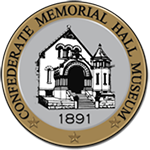 Confederate Memorial Hall Museum Logo